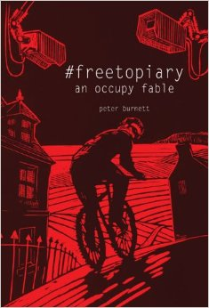 occupy fable peter burnett